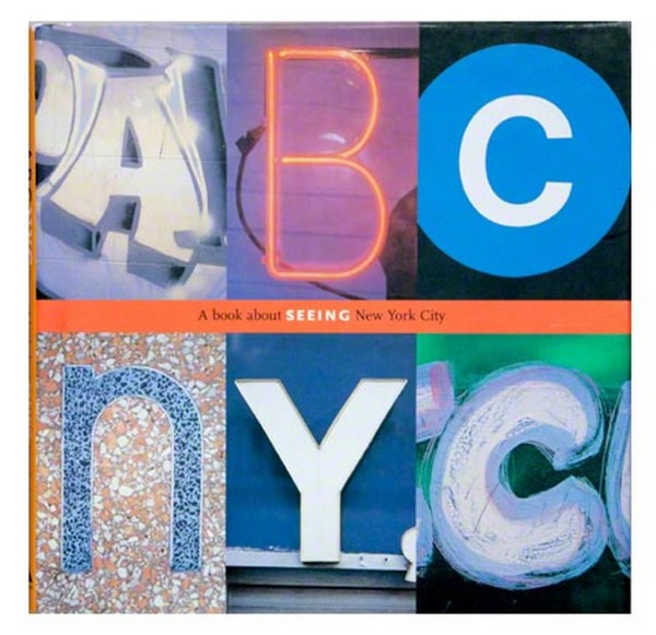 ABC NYC book by Joanne Dugan