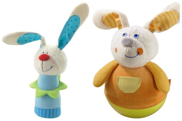 HABA Bunnies for Easter