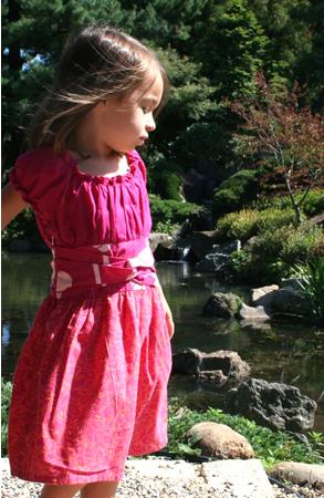 Easter dress from Noko | Cool Mom Picks