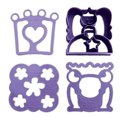 lunch punch sandwich cutters   Cool Mom Picks