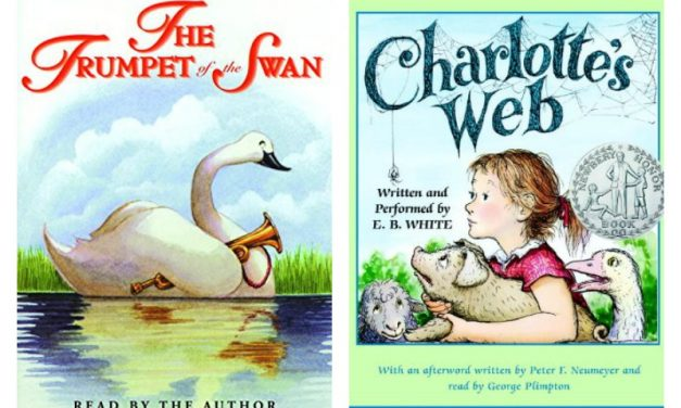Audio books for toddler? Reader Q&A