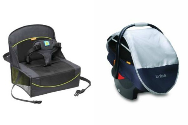Brica infant products