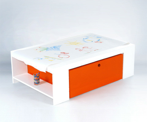 ducduc Parker Play Table on Cool Mom Picks