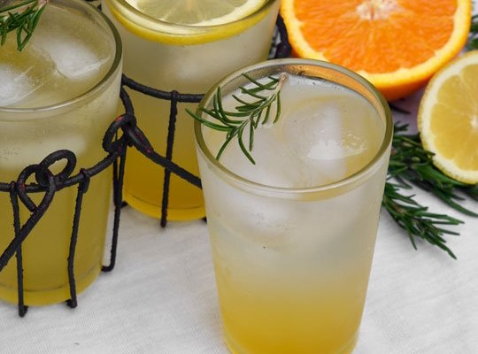 Rosemary Spritzer | Cool Mom Picks