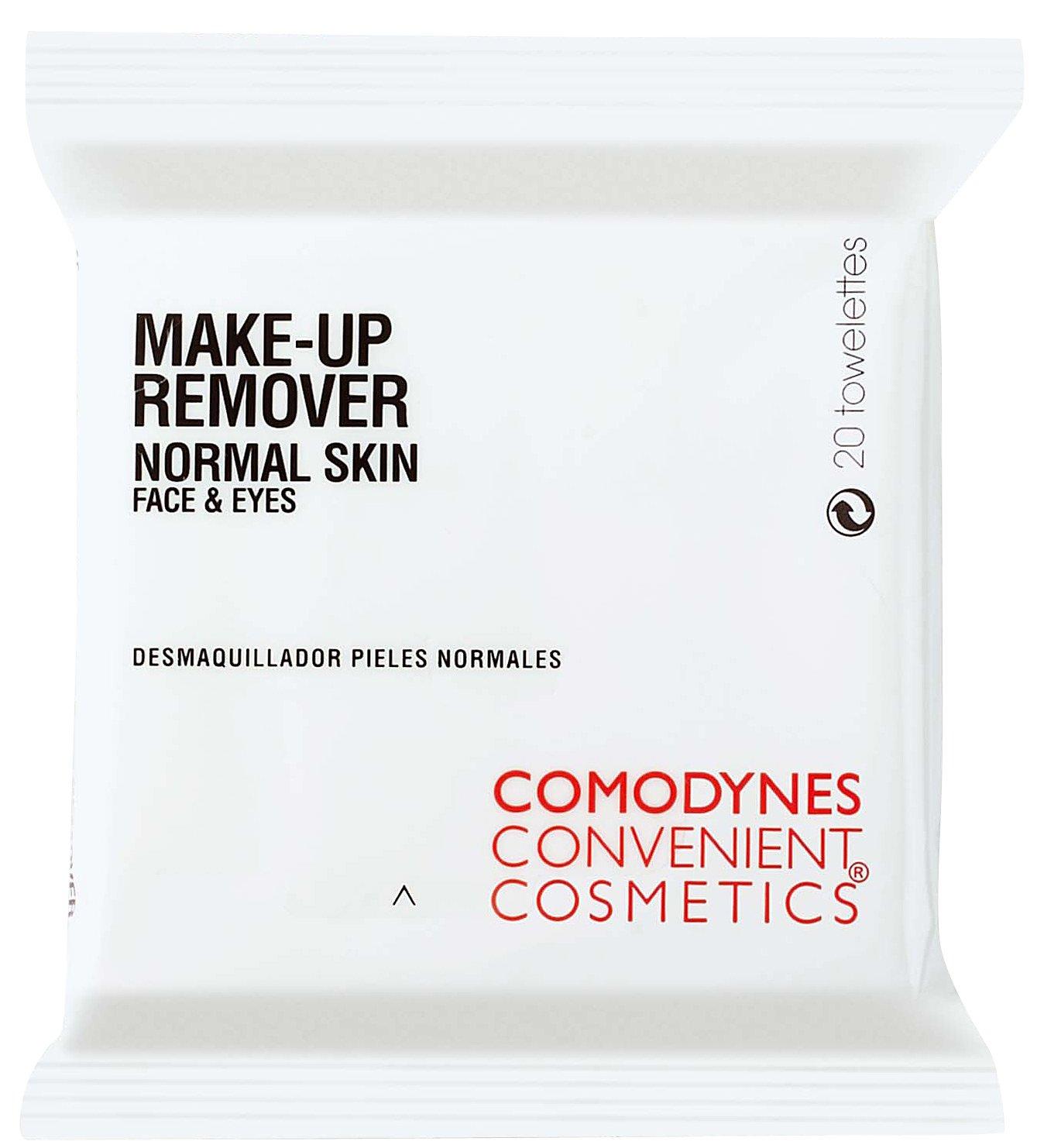 Comodynes Makeup Remover Towelettes