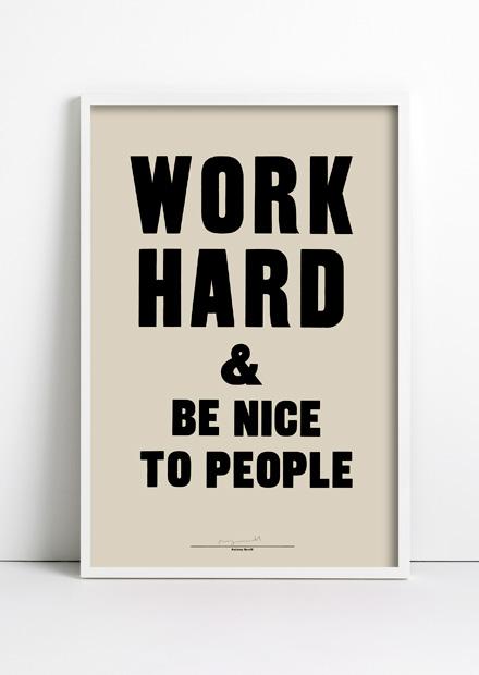Inspiring words for aspiring adults