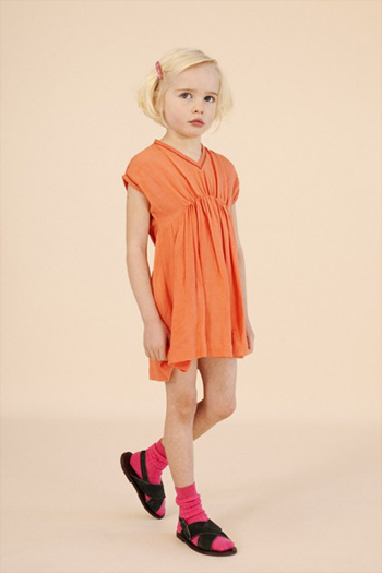 Cool kids' clothes: Caramel Baby and Child | Cool Mom Picks