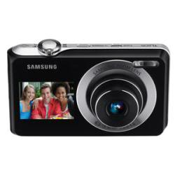 Finally, the digital camera that makes your kids smile.