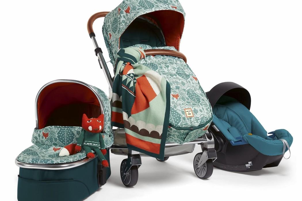Mamas and Papas Donna Wilson Urbo2 | Cool Mom Picks