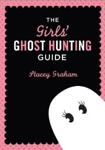 Ghost stories. Ooooooooo!