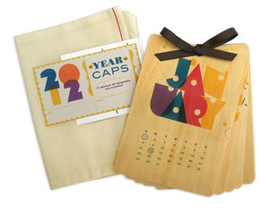 12 fabulous calendars for 2012