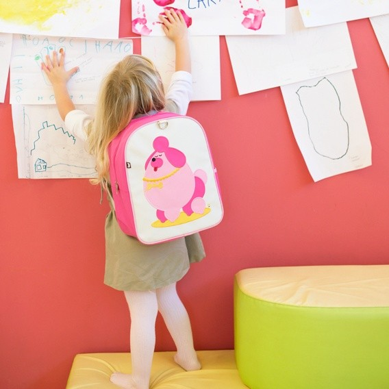The cutest backpacks and bags for little kids just got cuter