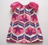 The dress that makes me want a third baby. (This time a girl.)