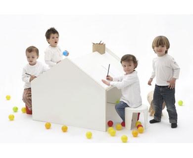 The coolest modern kids furniture: Editors Best of 2012