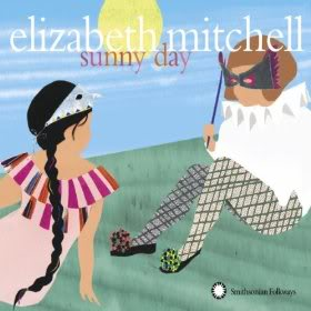 A Sunny Day with Elizabeth Mitchell