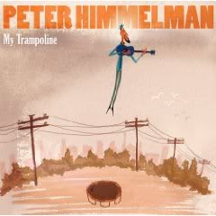 Peter Himmelman's trampoline has room for many