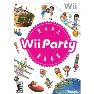 Wii has one better option for family game night than Modern Warfare. Good thing.