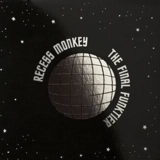 Recess Monkey's new CD is really, really out of this world (insert groan here)