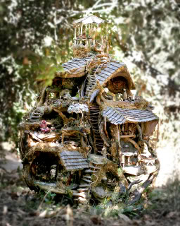 Fairy tale houses–they're not just for fairy tales anymore