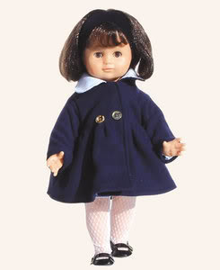 Eco Friendly Dolls That don't Look Like Eco Friendly Dolls (If You Know What We Mean)