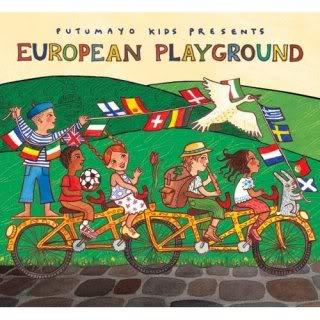 No passport required for this European playground