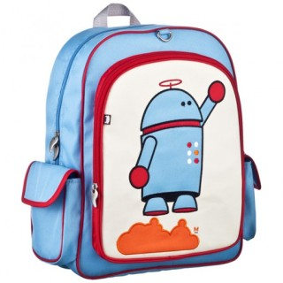 6 of the best of the robot backpacks for kids