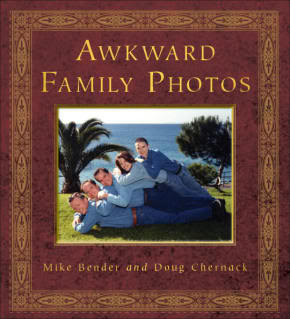 Awkward Family Photos proves we are all total goofballs