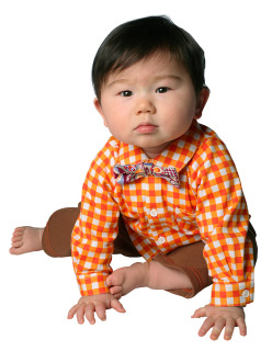 Our favorite fall baby clothes from Zutano