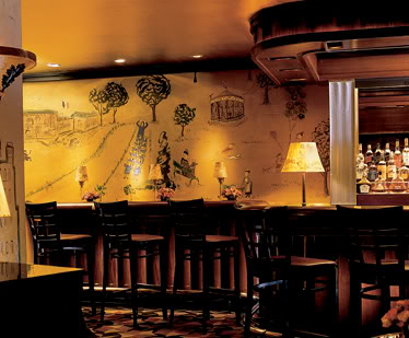 Bemelman's Bar at the Carlyle   Cool Mom Picks