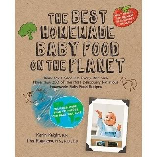 Homemade baby food – You can totally do it!