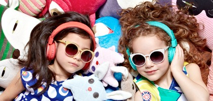 BonLook: seriously stylish sunglasses for kids