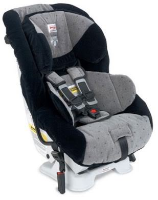 Children's Car Seats: Better Safe Than…Not Safe