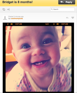 Posterous – Safe and easy summer photo sharing for families