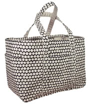 Cool Mom Picks and Cookie Magazine Do Picnics: The picnic tote from Hable Construction