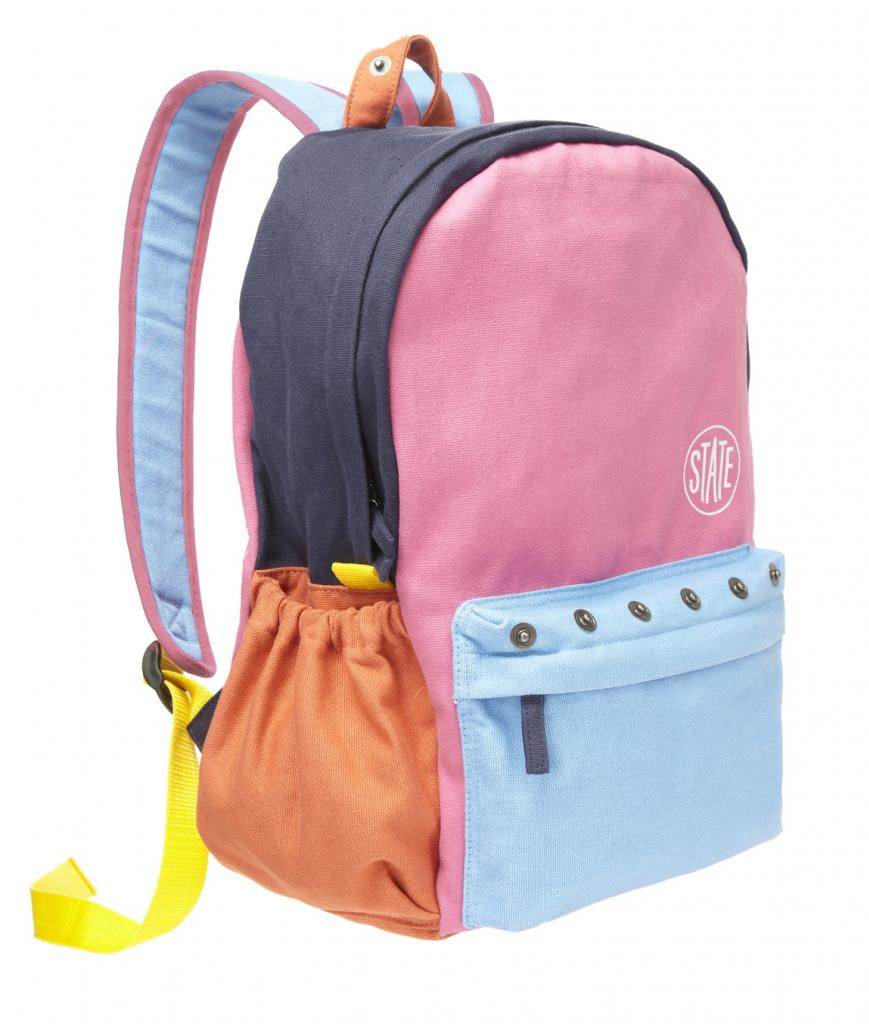 Not just backpacks: State GiveBackPacks also help kids who need them.