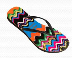 Missoni loves Havaianas (and So Do I)