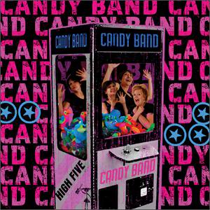 Gimme an oi! for punk music for kids from Candy Band