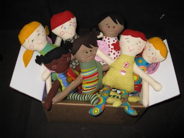 One-of-a-Kind Dolls For Kids Who are Pretty Unique Themselves