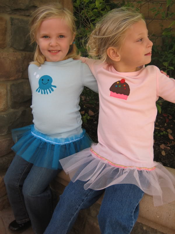Tutus for Even the Tutu Wary