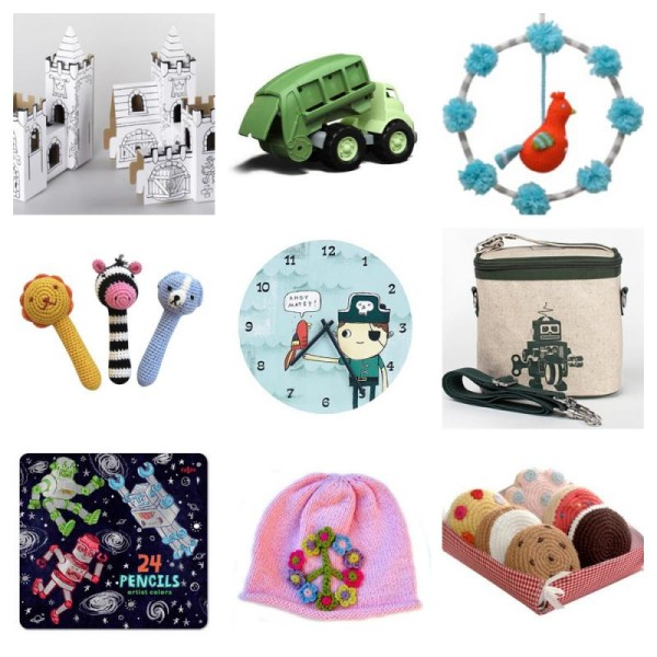 Kids toys and gifts on sale at Cattiwampus