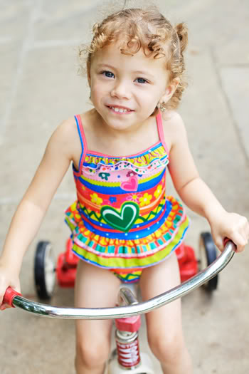 7 two-piece bathing suits that don't make little girls look like teenage