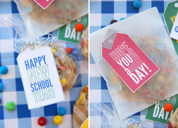 The coolest printable lunchbox notes: The sweetest thing in their lunch box won't be cookies