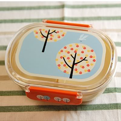 Shinzi Katoh bento boxes get me more excited to pack my kids' lunches. And that's saying something.