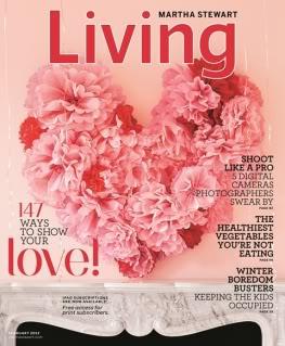 Cool Mom Picks in Martha Stewart Living!