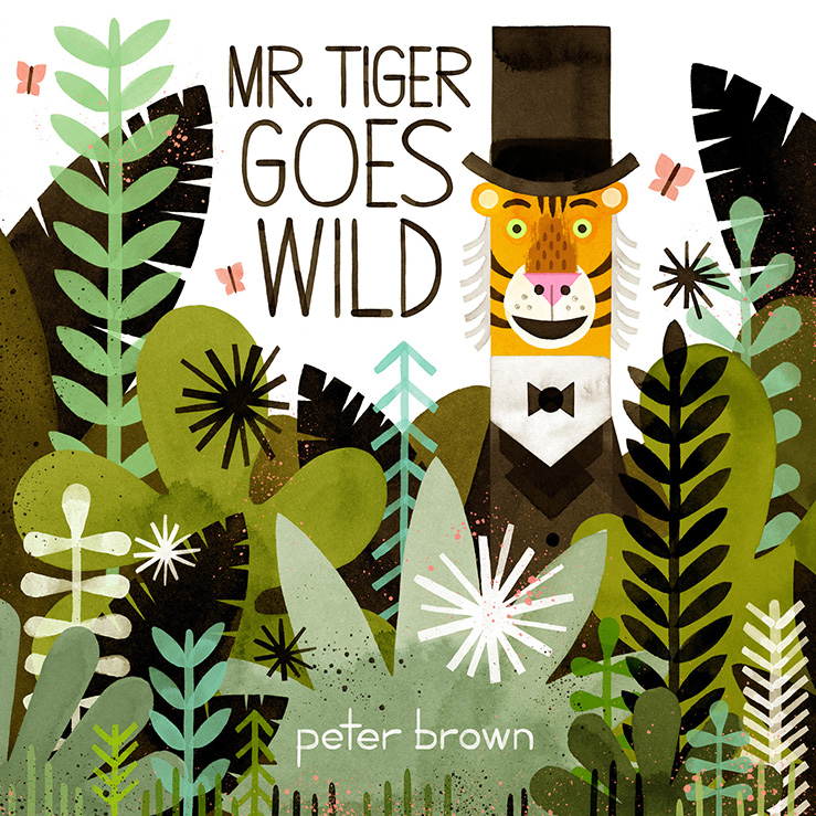 Wild things, you make our heart sing with this gorgeous picture book