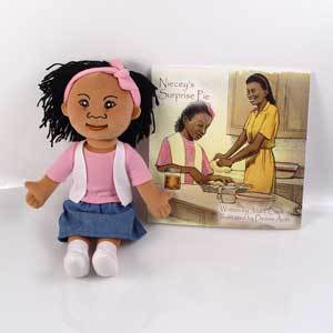 Adoption Dolls: Take One Home. No Red Tape.