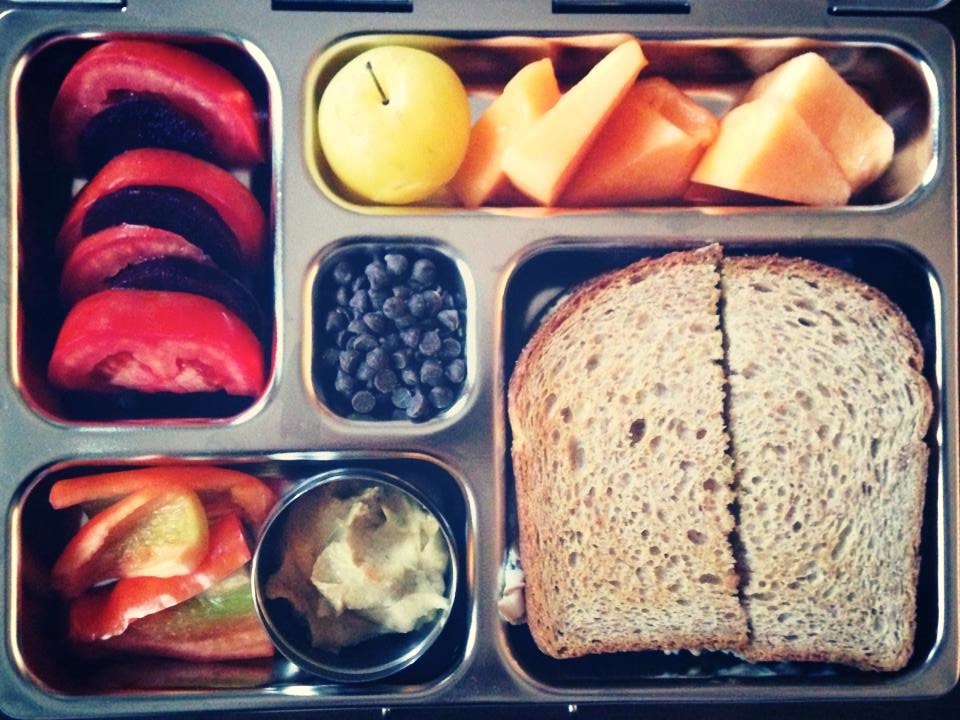 6 helpful school lunch resources and inspiration for parents