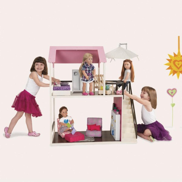 Our Generation Dollhouse | Cool Mom PIcks