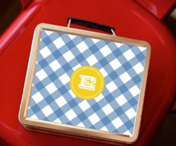 Make lunch less of a chore with the world's cutest personalized lunchboxes