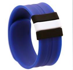 SLAPlets are bringing back slap bracelets. Say that ten times fast.